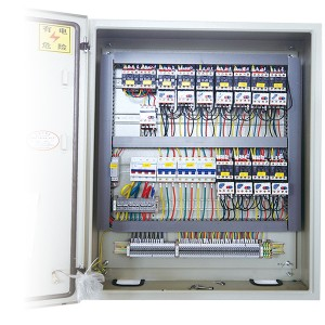System Environmental Automatic Control
