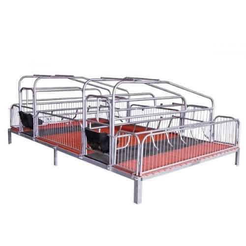 Good User Reputation for Plastic Chicks Cage - Pig Farrowing Crates – Hengyi