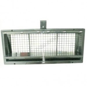 Low price for Welded Wire Mesh Machine -